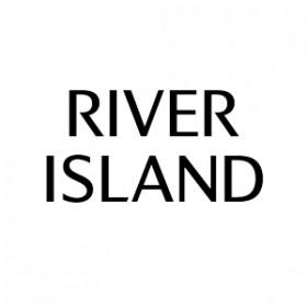 River Island męski